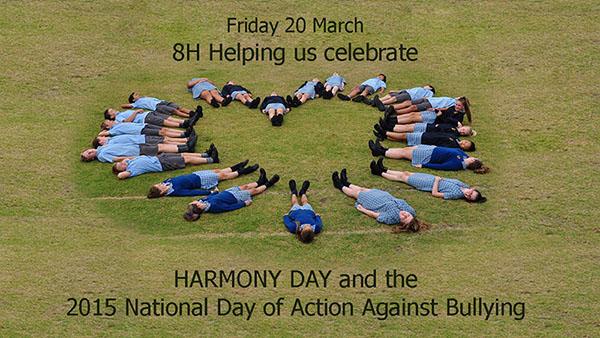 Harmonyday